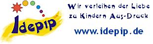 Idepip - Wir verleihen der Liebe zu Kindern Aus-Druck
